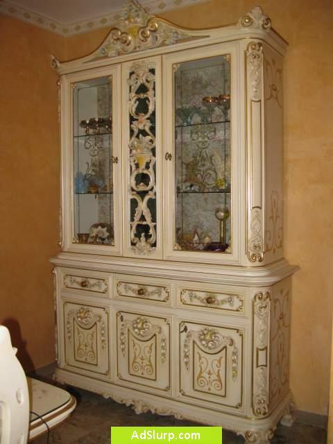 Vendo arredamento barocco veneziano silik vendo usato rieti - Mobili barocco veneziano ...