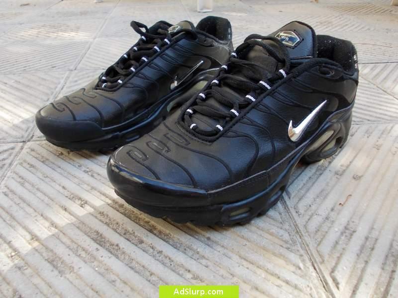 Nike TN Nere