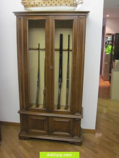 vendo fuciliera in legno noce vendo usato genova vendo usato www ...