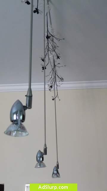 Picture idea 32 : Faretti sospesi design una casa con tante idee da ...