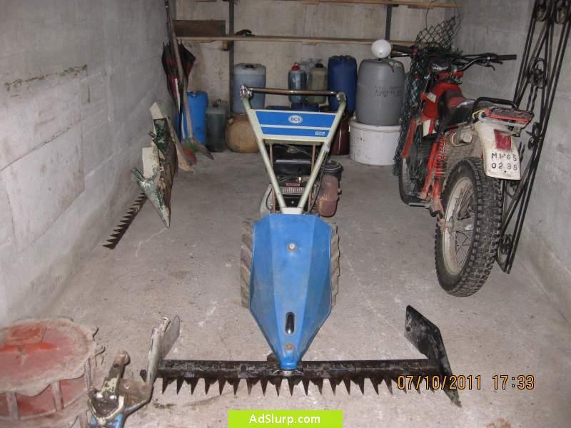Pin Vendo Motocoltivatore on Pinterest